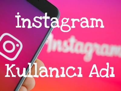 instagram kullanıcı adı ismi değiştirme