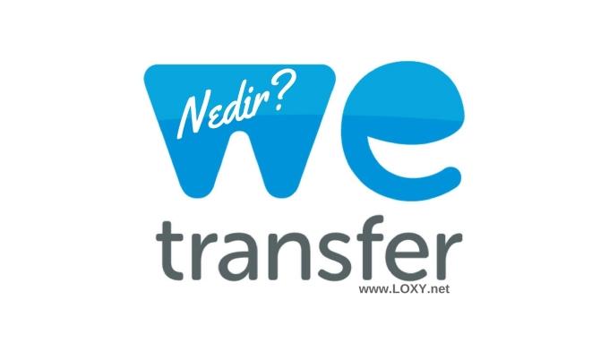 wetransfer nedir