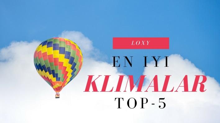 En İyi Klima - En Çok Satılan 5 Klima Önerisi 2019