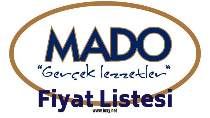 Mado Fiyat Listesi