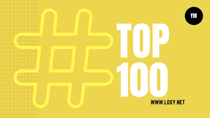 instagram popüler hashtagler top 100