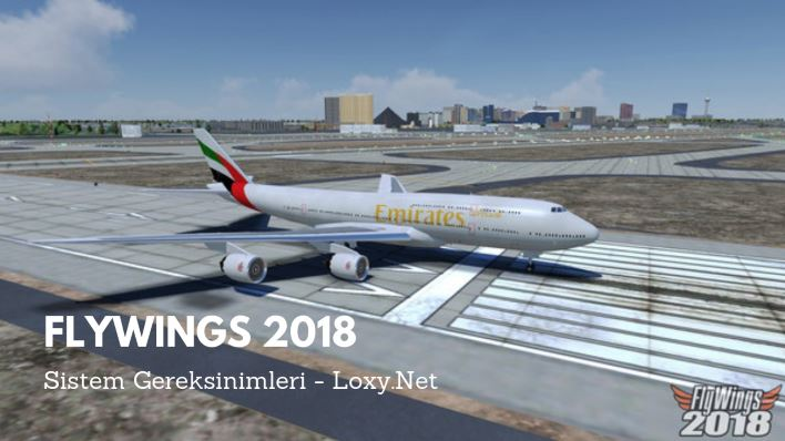 flywings sistem gereksinimleri