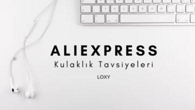 Aliexpress kulaklık tavsiyeleri