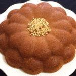Fındıklı anne keki tarifi