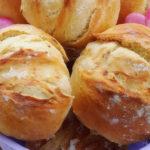 Evde taş fırın ekmeği yapımı