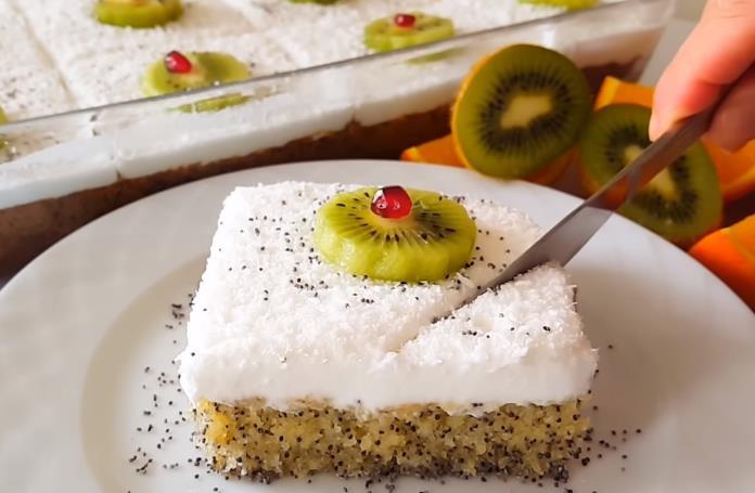 Hafif tatlı tarifi şerbetli tatlılar