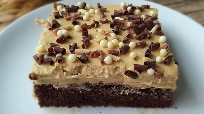 Kahveli borcam pastası tarifi