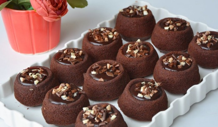 çikolatalı kekstar tarifi