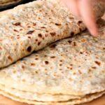 tavada kapalı etli ekmek tarifi