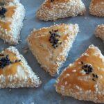 mahlepli tuzlu kurabiye tarifi