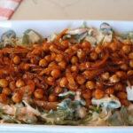 Semizotu salatası tarifi, farklı salata tarifleri