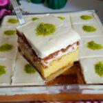 borcam pastası tarifi