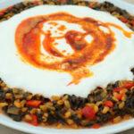 Ispanak yemeği tarifi